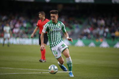 Alex Moreno (ph.Twitter ufficiale del giocatore)