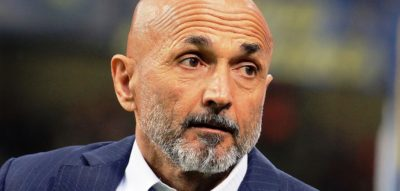 Luciano Spalletti (ph.Web)