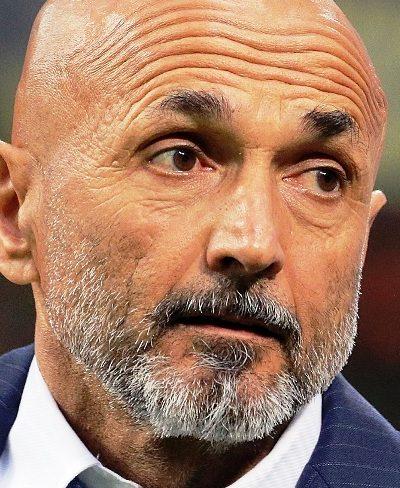 Luciano Spalletti (ph.Web)